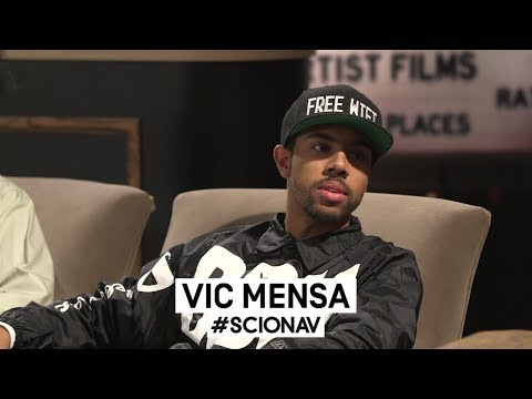The All Purpose Show: Prince Paul Interviews Vic Mensa