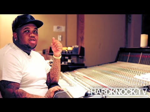 Hard Knock TV: DJ Mustard Interview Part 2