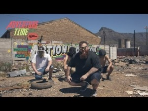 Adventure Time with Action Bronson: South Africa