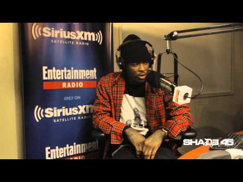 Whoo-Kid Interviews YG