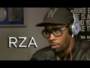 RZA Talks Raekwon Fallout on The Hot 97 Morning Show