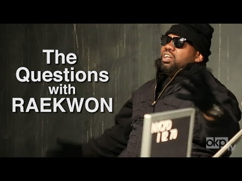 Raekwon Answers