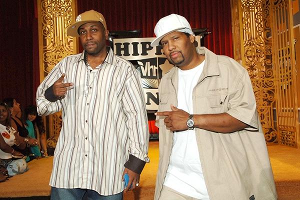 R.I.P. DJ E-Z Rock
