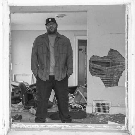 Apollo Brown –