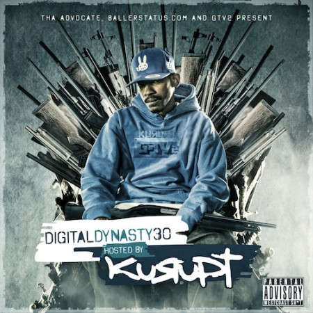 Kurupt + Big Duke -