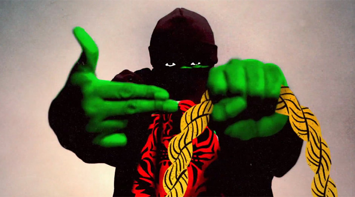 Run The Jewels Announce North American Tour