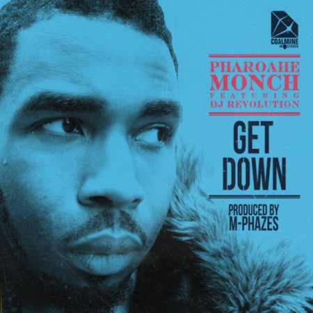 Pharoahe Monch –