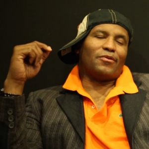 Kool Keith Talks Meeting Eminem For The First Time