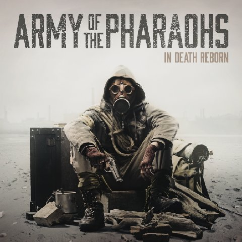 "Army Of The Pharaohs - ""Curse Of The Pharaohs"""
