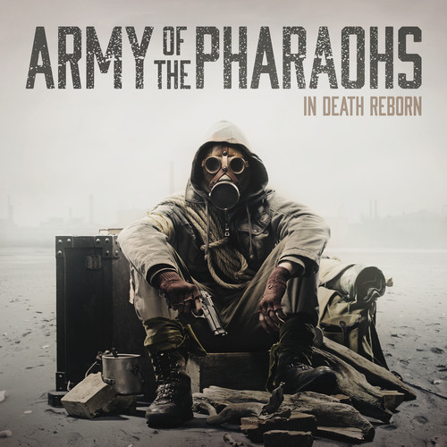 Army Of The Pharoahs -