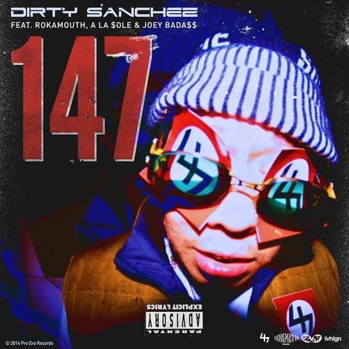 Dirty Sanchez -