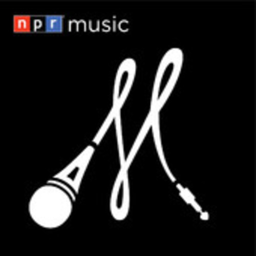 NPR Microphone Check: E-40 Interview by Ali Shaheed Muhammad