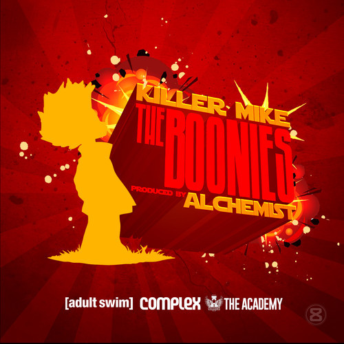 Killer Mike + The Alchemist -