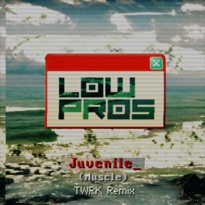 Low Pros (A-Trak + Lex Lugar) -