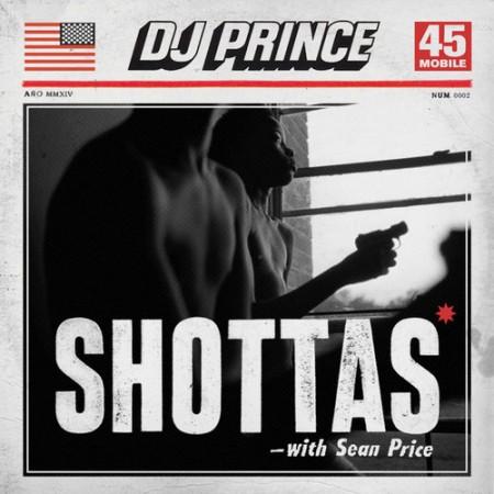 DJ Prince –
