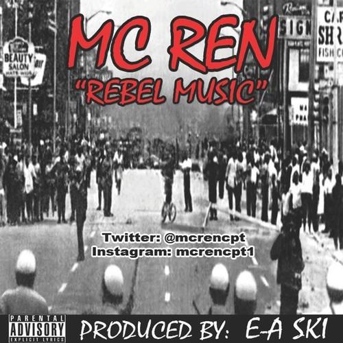 MC Ren -