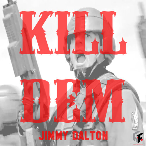 Jimmy Dalton -