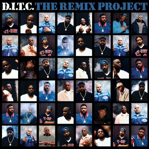 D.I.T.C. (Fat Joe & Big L) –