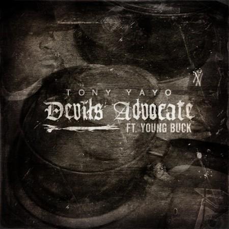 Tony Yayo –
