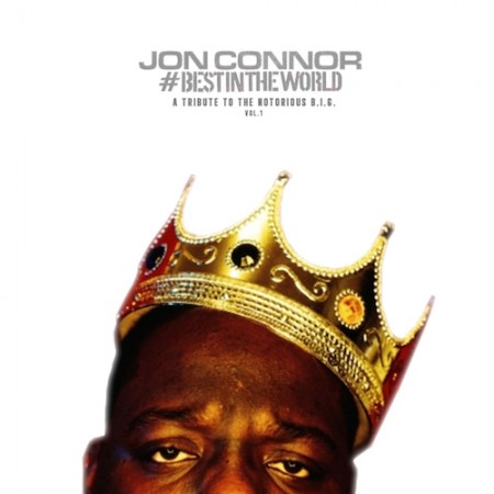Jon Connor –