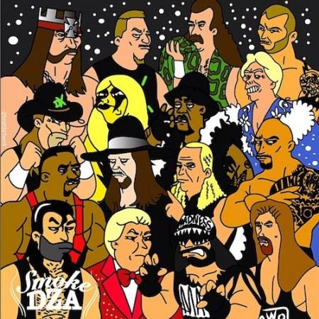 Smoke DZA & 183rd –