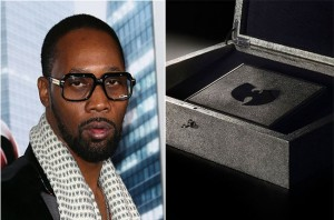 RZA Says Offers Up To $5 Million Have Come In For