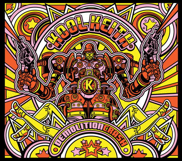 Kool Keith -