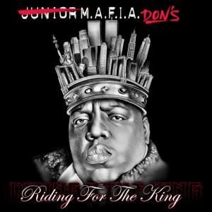 Lil Cease & Mafia Dons -