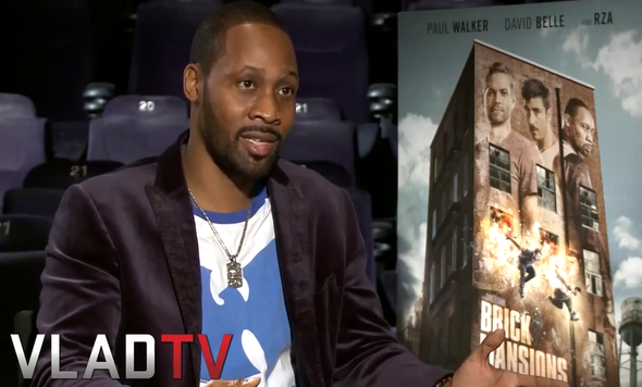 RZA Speaks On Raekwon's Absence/Participation On