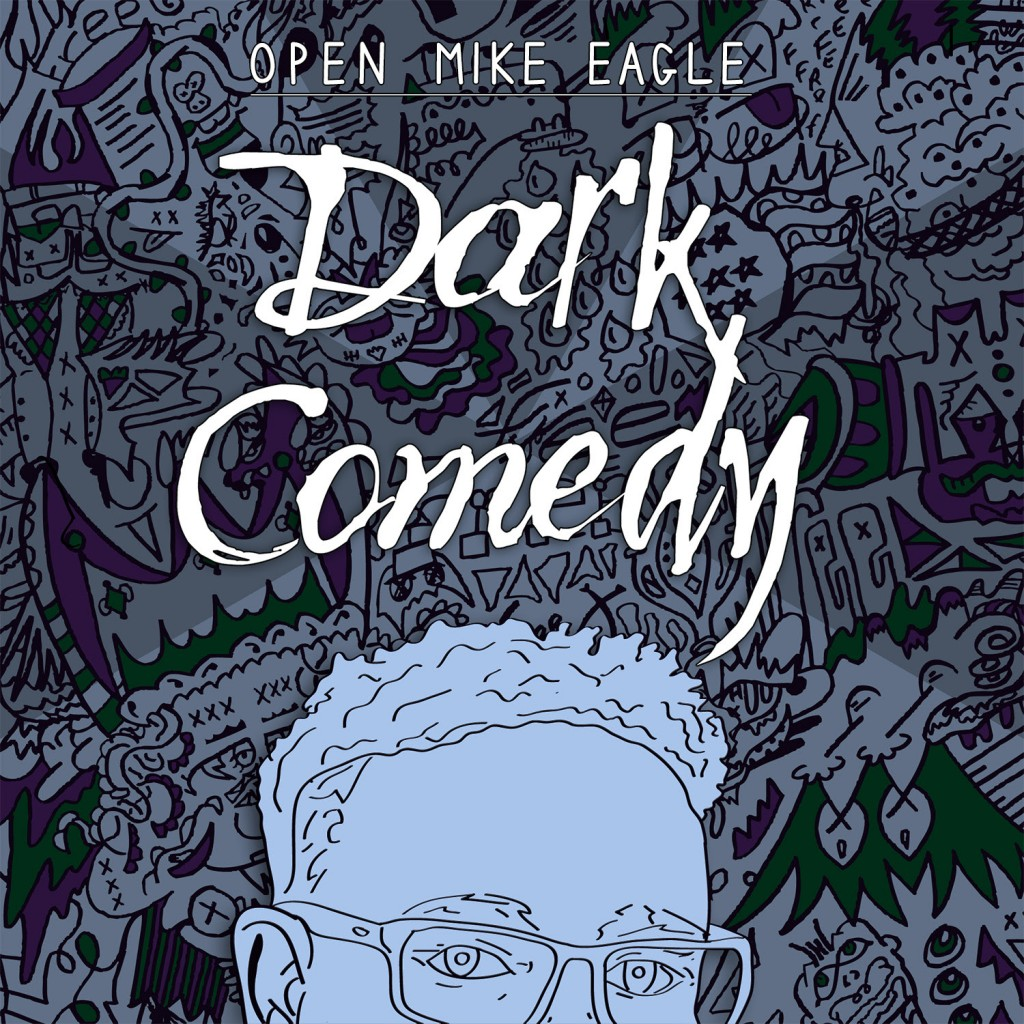 Open Mike Eagle Announces