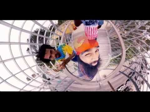 Flatbush Zombies + Trash Talk -