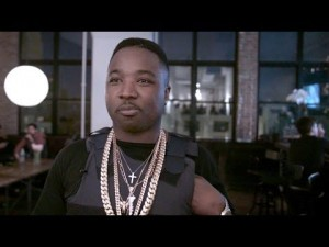 XXL Freshmen 2014: Troy Ave Freestyle + Profile
