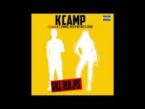 K Camp -