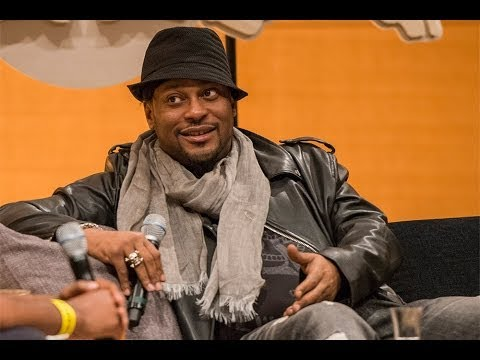 Red Bull Music Academy: A Conversation with D'Angelo