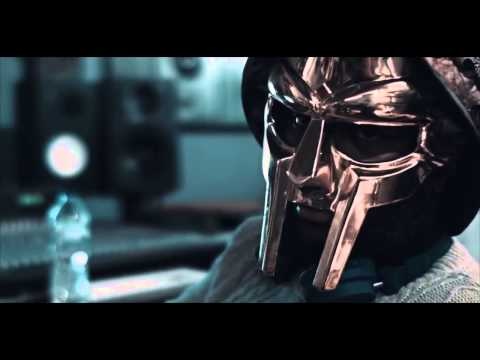 MF Doom & Bishop Nehru: Beyond The Mask