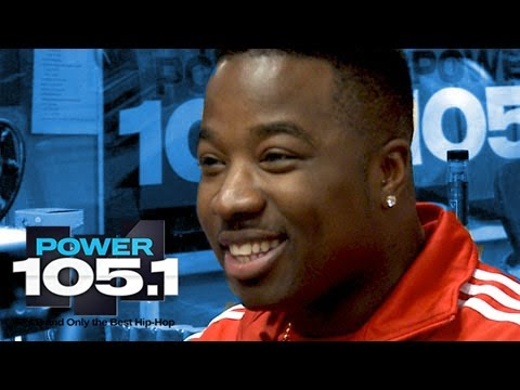 The Breakfast Club: Troy Ave & BSB Interview