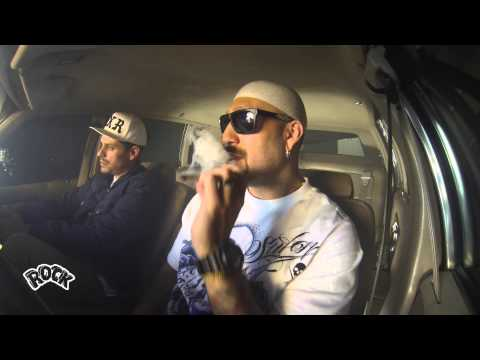 B-Real's The Smoke Box: MC Evidence