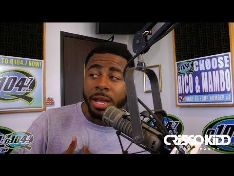 Sage The Gemini Talks XXL Freshmen Snub