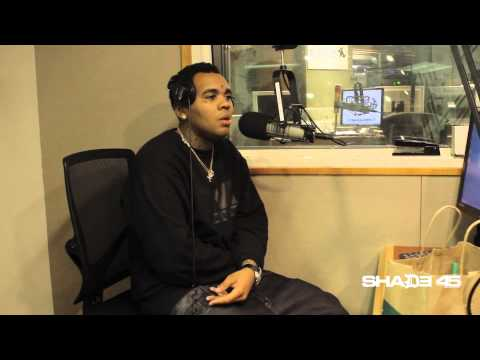 Whoo-Kid Interviews Kevin Gates