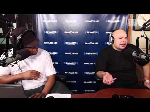 Sway In The Morning: Fat Joe Interview + Freestyle