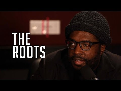 Angie Martinez: The Roots Talk New Album