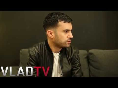 A-Trak Speaks On Collab EP With Cam'ron