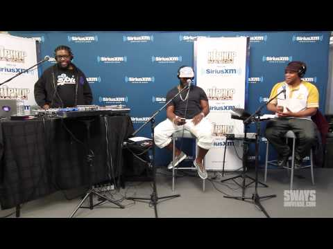 Sway: The Roots Discuss Performing At Jay Z's Unplugged Show