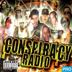 Conspiracy Worldwide Radio: 05/17/13