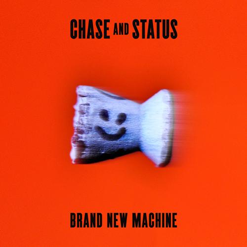 Chase & Status -