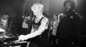 Questlove & Diplo Team For New VH1 Series,