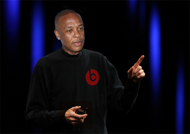 The Beats By Dre / Apple Merger Is A Go, At The Tune of $3 Billion