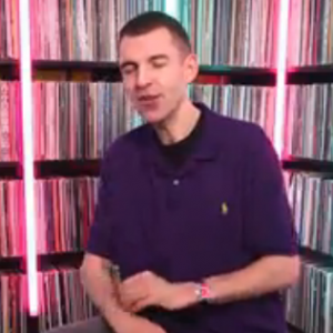 Fuse Crate Diggers: Tim Westwood