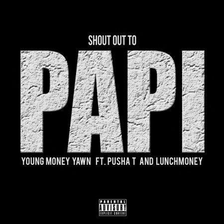 Young Money Yawn –