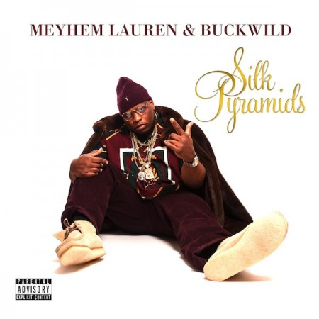 Meyhem Lauren + Buckwild –